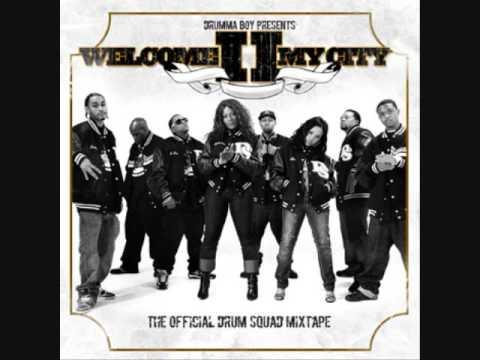 never too much money remix  feat Three 6 Mafia, Yung Joc & OJ Da Juiceman
