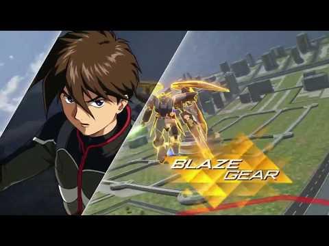 Gundam Versus: Stayin' Alive Part 3 (Medium) The Second Raid