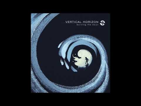 Vertical Horizon - Burning The Days (Full Album w/ Bonus Tracks)
