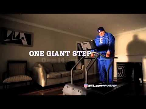 Nfl Fantasy Football Ad Had A Bad Day 2013 Version Official
