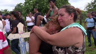 Nicaragua mourns victims killed in anti-government protests