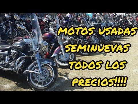 #motosusadas🏍🛵  #motocicletas Precios De Las Motos Chopper De Pista Y De Trabajo