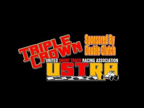 USTRA Triple Crown