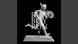 Gambar cover Run Boy Run