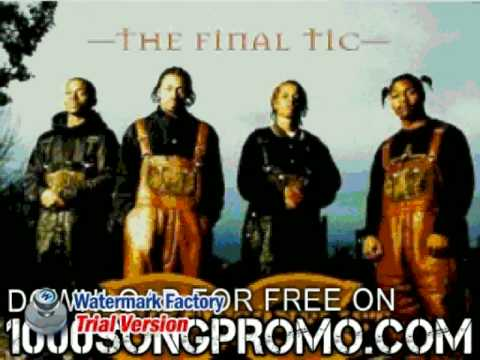 crucial conflict - Final Tic - The Final Tic