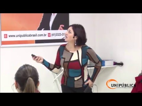 Vídeo Curso gestão administrativa