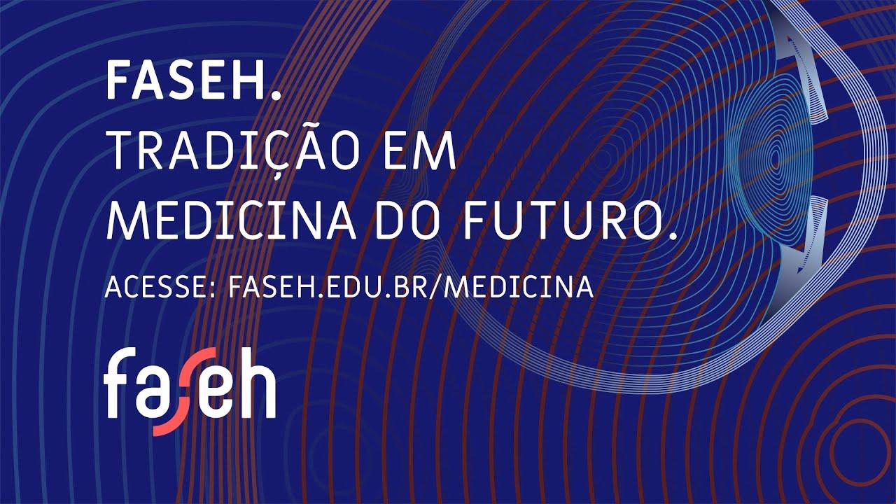 Faseh - Medicina do Futuro