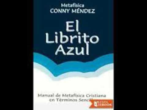 el-librito-azul-conny-mendez-completo-audiolibro-by-jonathan-wolf