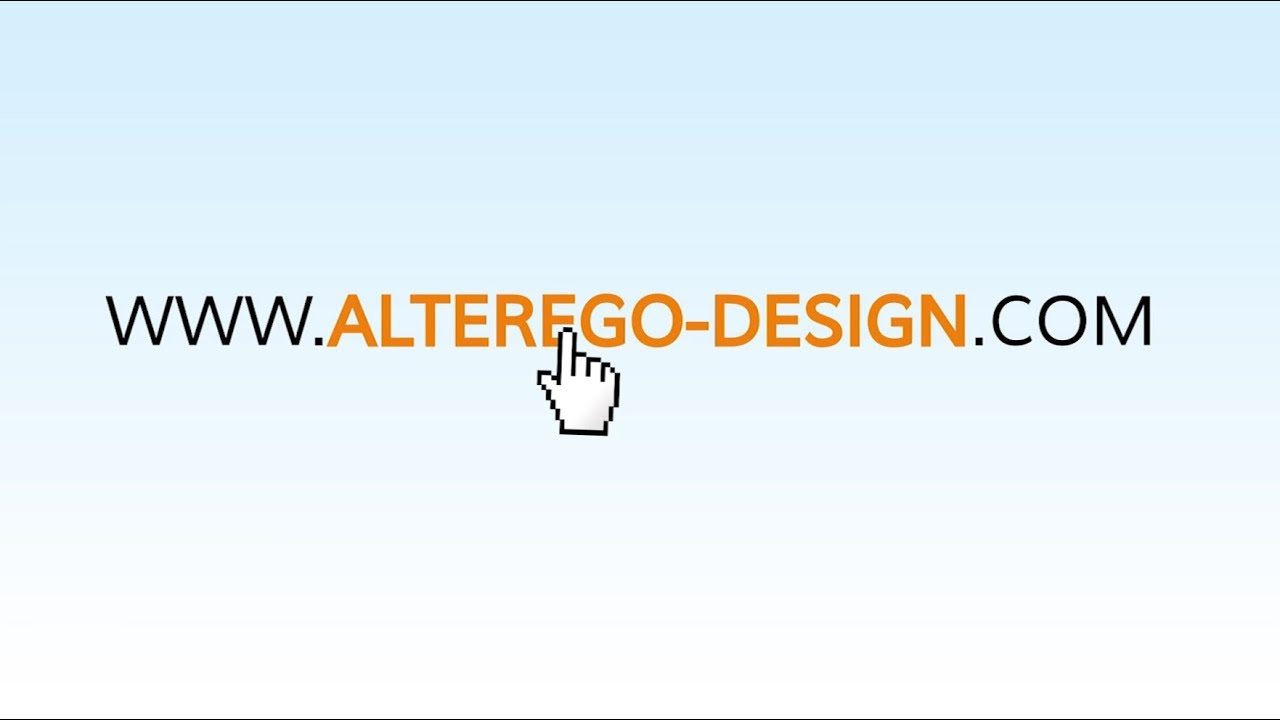 Verrassend Alterego Design - Designmeubilair en eigentijdse meubels in Luik WO-75