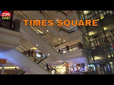Berjaya Times Square, Malaysia