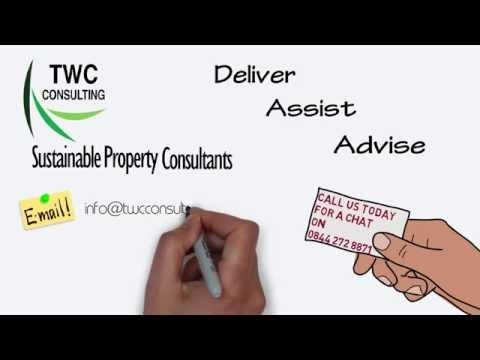 TWC Sustainable Property Consultants & Chartered Surveyors