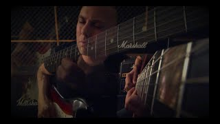 Ambient Guitars (Mike Oldfield) Excerpt from Tubular Bells 2003 cover by Manu Herrera