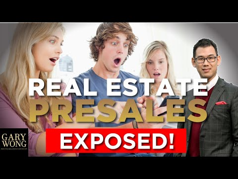 Debunking Real Estate Presale Myths