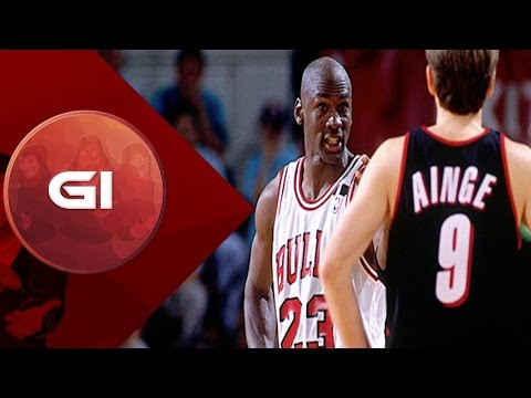 bd0cdd658298 Roasting Players in the NBA Draft! Face Scan Looks Better! - NBA ...