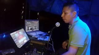 DISCOMOVIL LA MEJOR 2017 Y MASTER DJ  EN PLAN DE LA AGUJA BODA TURCIOS - VILLATORO