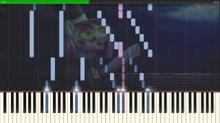 Alive - Synthesia Cover