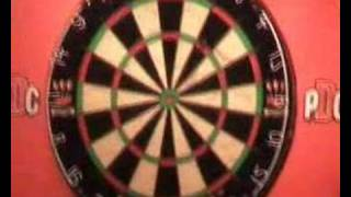 PHIL TAYLOR V MARK HOLDEN 4.6.08