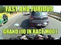 FAST AND FURIOUS IN REAL LIFE | CRAZY HYUNDAI GRAND i10 DRIVER | BAD DRIVERS | GHAZIABADI RIDER