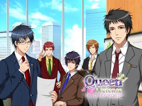 Queen of Defense - Law Office Secrets