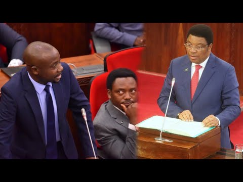 Download CHECHE ZA ASKOFU GWAJIMA BUNGENI LEO, AMUULIZA WAZIRI MKUU SWALI HILI