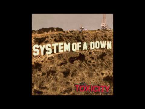 System Of A Down - Chop Suey [OFFICIAL ACAPELLA׃ ONLY Serj Tankian]