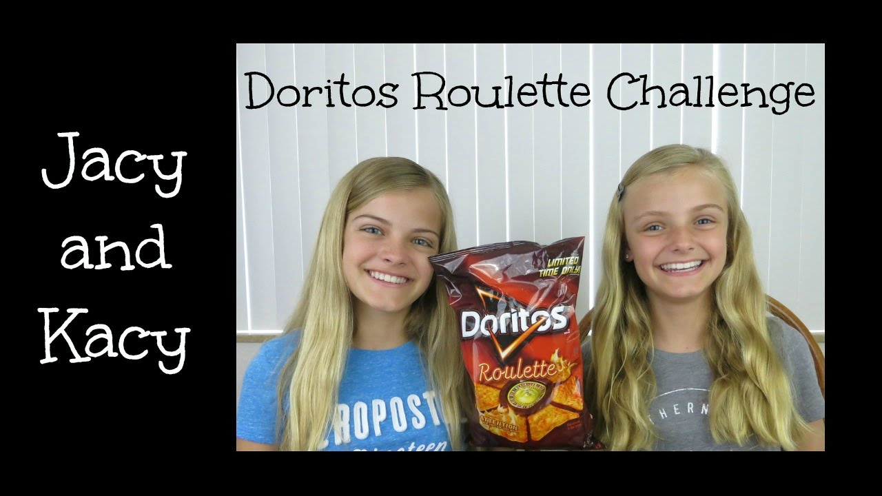 Doritos roulette south africa