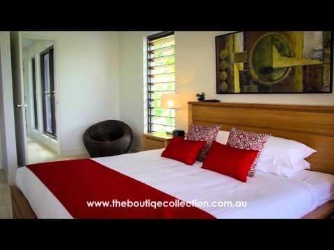 Murphy Street Accommodation Port Douglas Holiday Villa 2 Bedroom