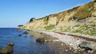 Naturoplevelser i Danmark... Enø