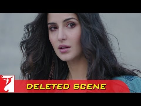 Deleted Scene:4   DHOOM:3   The Great Indian Circus Goes On   Katrina Kaif