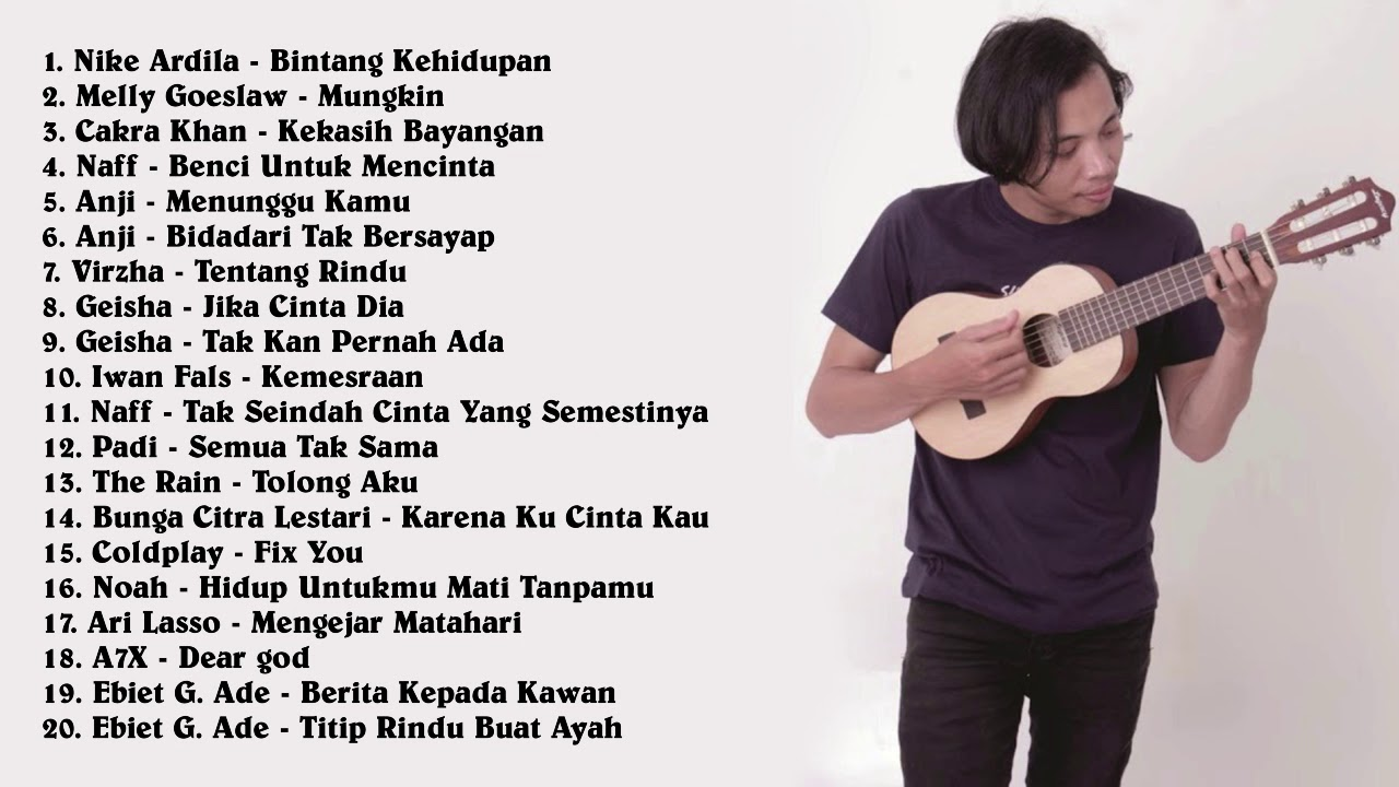 cover felix irwanfull album youtube