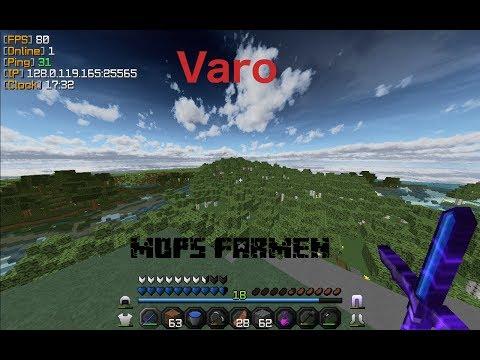 Minecraft Spielen Deutsch Minecraft Varo Server Erstellen Bild - Minecraft varo server erstellen