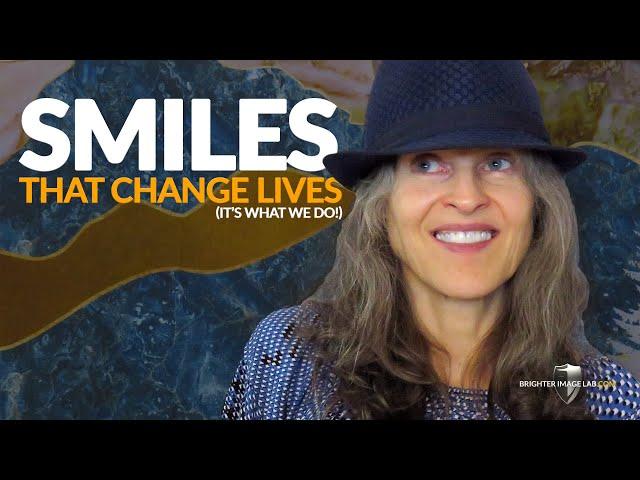 Von Smile Makeovers, die jeder Zahnarzt lieben würde, bis zu einem lebensverändernden Lächeln, das kein Zahnarzt berühren würde