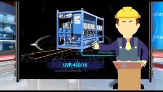 Очистка, осветление, регенерация минеральных масел и дизельного топлива на установке УВР-450/16(, 2016-09-27T11:48:42.000Z)