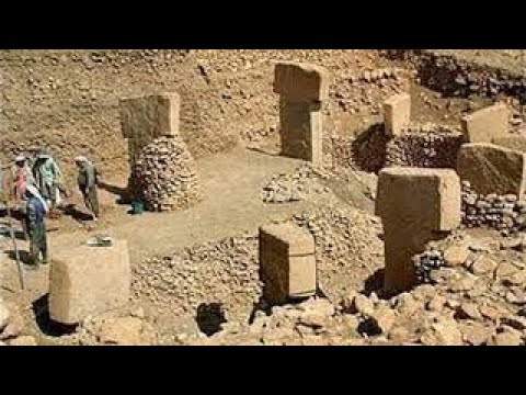 HD Archeology Documentary Forbidden Archeology Evidence for Extreme Human Antiquity