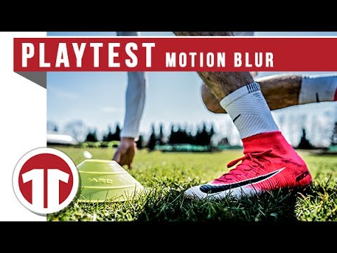 Nike Motion Blur Pack💗💙💛💚 | PLAYTEST ⚽️ ft. PMTV,Football4Broz,JannikPehlivan & EtemFreestyle