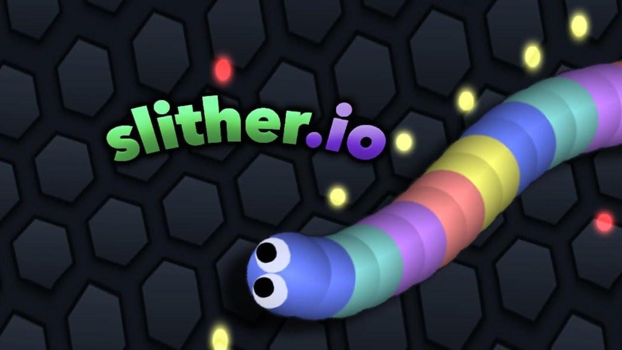Slither Io 1