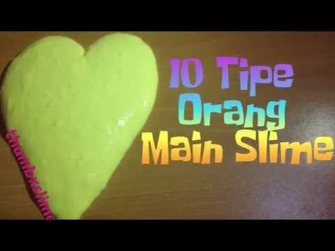 [Full-Download] Tipe Tipe Main Slime Slime Parody Wkwkwkwk By Azka Khairani In Bahasa