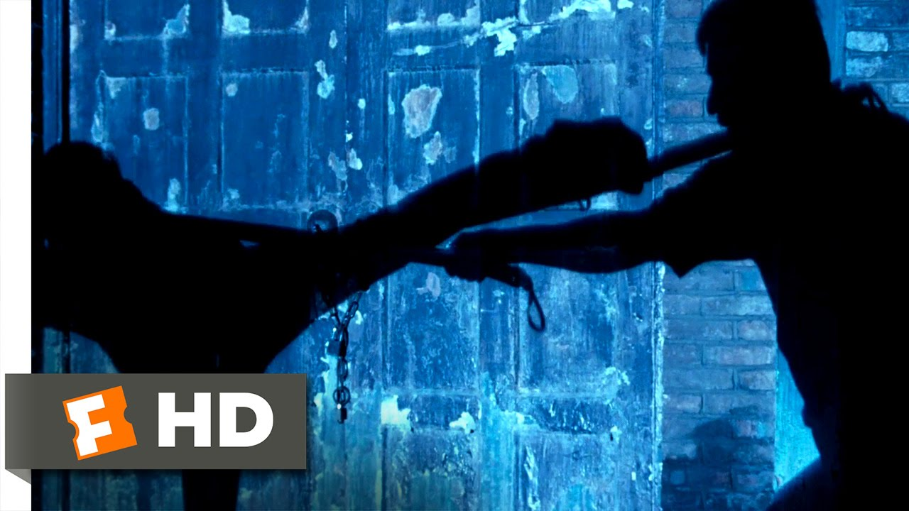 The Karate Kid (2010) - Picking Yourself Back Up Scene (6/10)   Movieclips