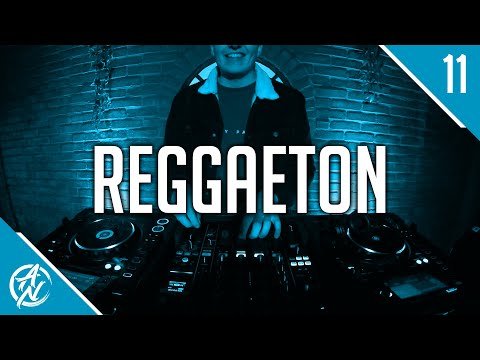 Reggaeton Mix 2021 | #11 | The Best of Reggaeton 2020 by Adrian Noble | J Balvin, Ozuna, Karol G