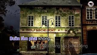 Hồng Nhan Remix Karaoke - JACK | FIRE SON REMIX