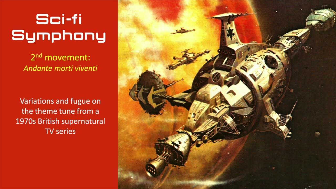 Sci fi Symphony