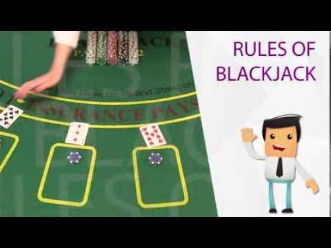 Black jack : les Règles du jeu