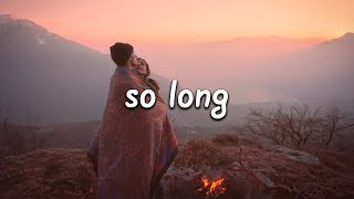 Diplo - So Long (feat. Cam)
