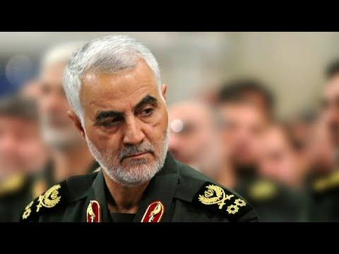 Американской ракетой в аэропорту Багдада убит влиятельный иранский генерал. Тегеран угрожает местью.