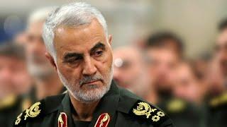 Американской ракетой в аэропорту Багдада убит влиятельный иранский генерал Тегеран угрожает местью