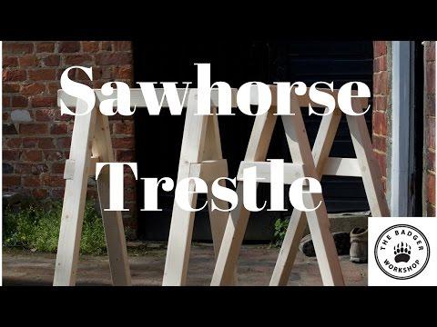Sawhorse Trestle