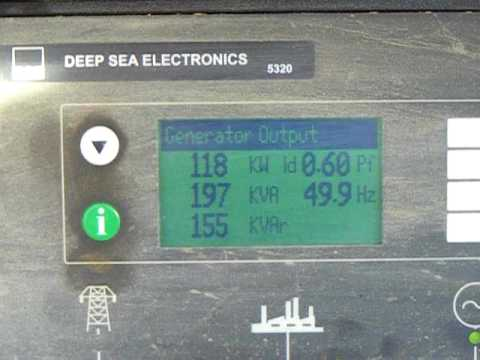 hqdefault deep sea controller 5320 part 1 youtube deep sea 7310 wiring diagram at aneh.co
