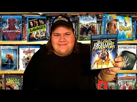 My Dvd Collection Update 11/9/12 : Blu-ray and Dvd Movie Reviews