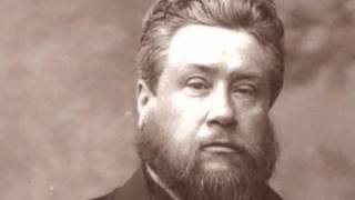 Charles Spurgeon Sermon - Holy Violence