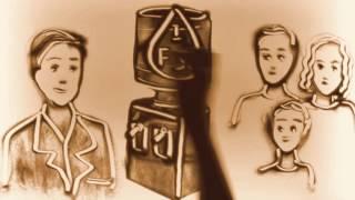 АРМАДА: шоу песочная анимация для компании Легенда Жизни, Барнаул